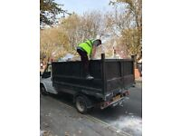 Waste removal rubbish clearance junk away