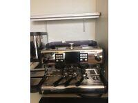 Coffee machine - la Scala 2 group