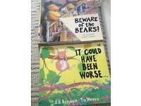 Bundle 6 children books