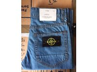 Stone Island Jeans And Jumper For Sale. Only £35 . Sizes 28-36 Jeans. Jumperes S-XL