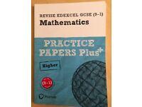 Pearson Revise Edexcel GCSE Maths