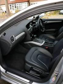 Audi a4 2012 low mileage