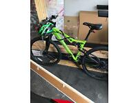 Apollo Gradient Mountain Bike
