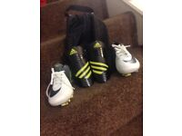 Nike murcurial superfly football boots