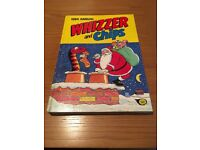 Whizzer and Chips 1984 Annual Book Great Condition