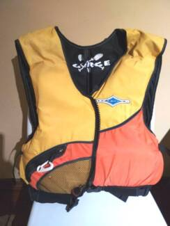 Ultra Gorge Adult PFD type 2 (Level 50) Life Jacket