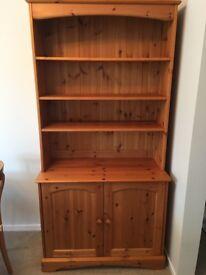 Solid Pine Dresser