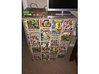 Marvel Chest of 5 drawers