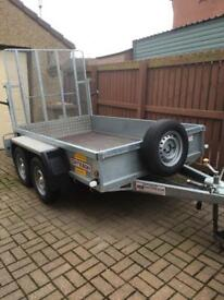 Trailer *reasonable offers considered*