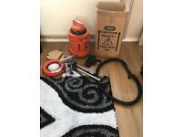 Vax Carpet cleaning machine