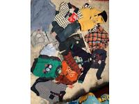 3-6 months baby boy clothes. NEW