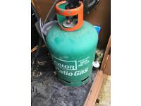 Calor gas bottle (almost full)