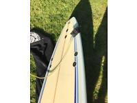 Surf board 7ft 6