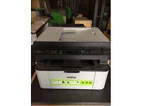 Brother printer fax machine