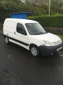 Citroen berlingo van 07