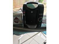 Coffee machine Tassimo Bosch