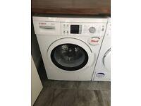 Bosch Exxcel WAQ28461GB Washing Machine