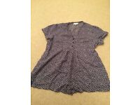 Maternity clothes - Size 12 (includes JoJo Maman Bebe items)