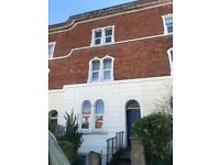 1 BED FLAT IN MONTPELIER - TO LET