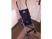 Baby Start Stroller Pushchair Buggy