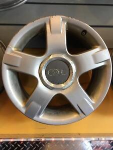 """Mag jante rim Audi OEM 17"""" 5x112 200$ les 4"""