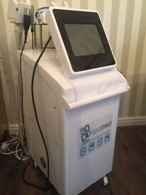 3D Lipo Med machine - non surgical fat removal