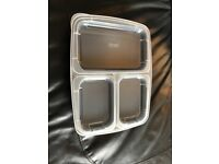 Food containers - meal boxes