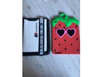 iPad covers Berghaus/strawberry