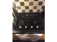 Gas hob good condition