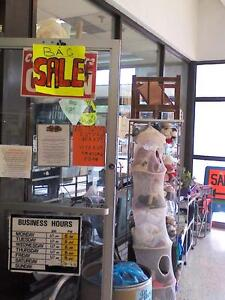 Shoes Sale by Bags in HEARTBEAT Thrift Store/BayView Mall Belleville Belleville Area image 4
