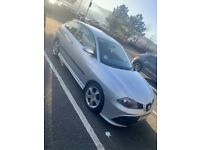 Seat, IBIZA, Hatchback, 2008, Manual, 1390 (cc), 3 doors