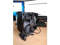 Be Quiet CPU Cooler