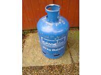 EMPTY 15KG CALOR GAS BOTTLE FOR SALE.