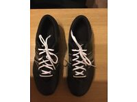 Ladies Nike golf shoes size 7