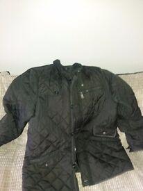 Mens Henleys Jacket XXL