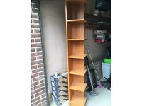 Billy Bookcase Corner Unit (Ikea)