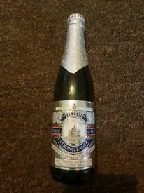 Ind Coope 1981 Royal wedding lager