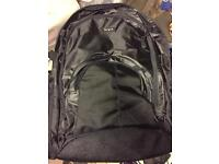 New Targus Black Laptop Rucksack Backpack