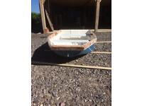 9ft dinghy for sale