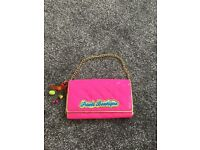 Genuine Paul's boutique purse/clutch