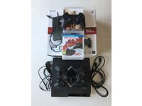 PS3 Sony Playstation 3 160GB Charcoal black