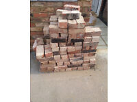 Reclaimed Victorian Bricks For Sale