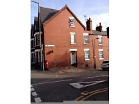 Room To Let Shared Accommodation Close to Doncaster Town Balby Road