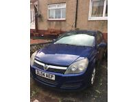 Vauxhall Astra - Spares or Repairs!!