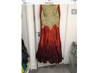 Dresses Dress gowns prom bridal Indian outfits couture