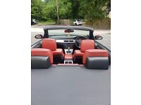 BMW 325 compact convertible