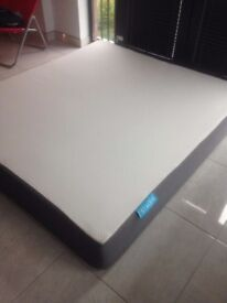 Brand New Genuine Simba Mattress For Sale. Super Kingsize & Double, RRP £799