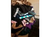 Womens clothes 20/22 bundle