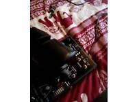 A10 Warthog Joystick & Thrust Lever