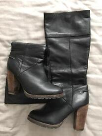 Ladies h&m boots